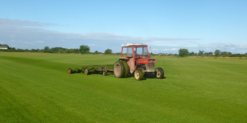 Cumbria Turf - High quality turf supplier in Cumbria and South West Scotland